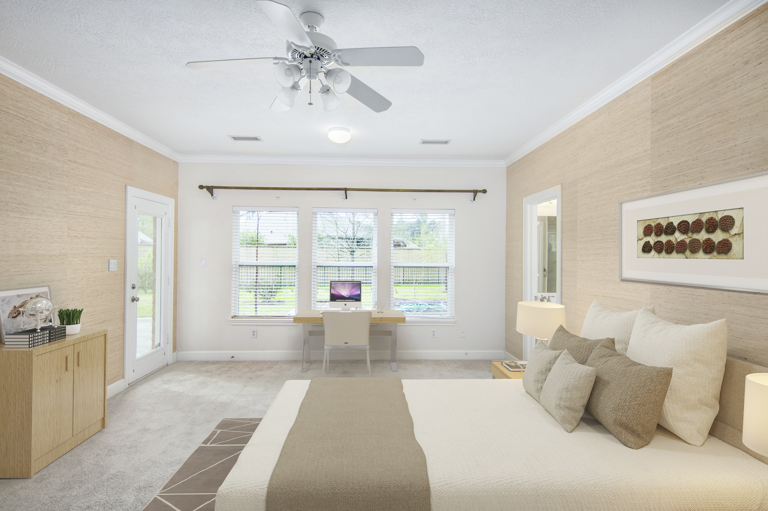 affordable Chicago, IL virtual staging photography