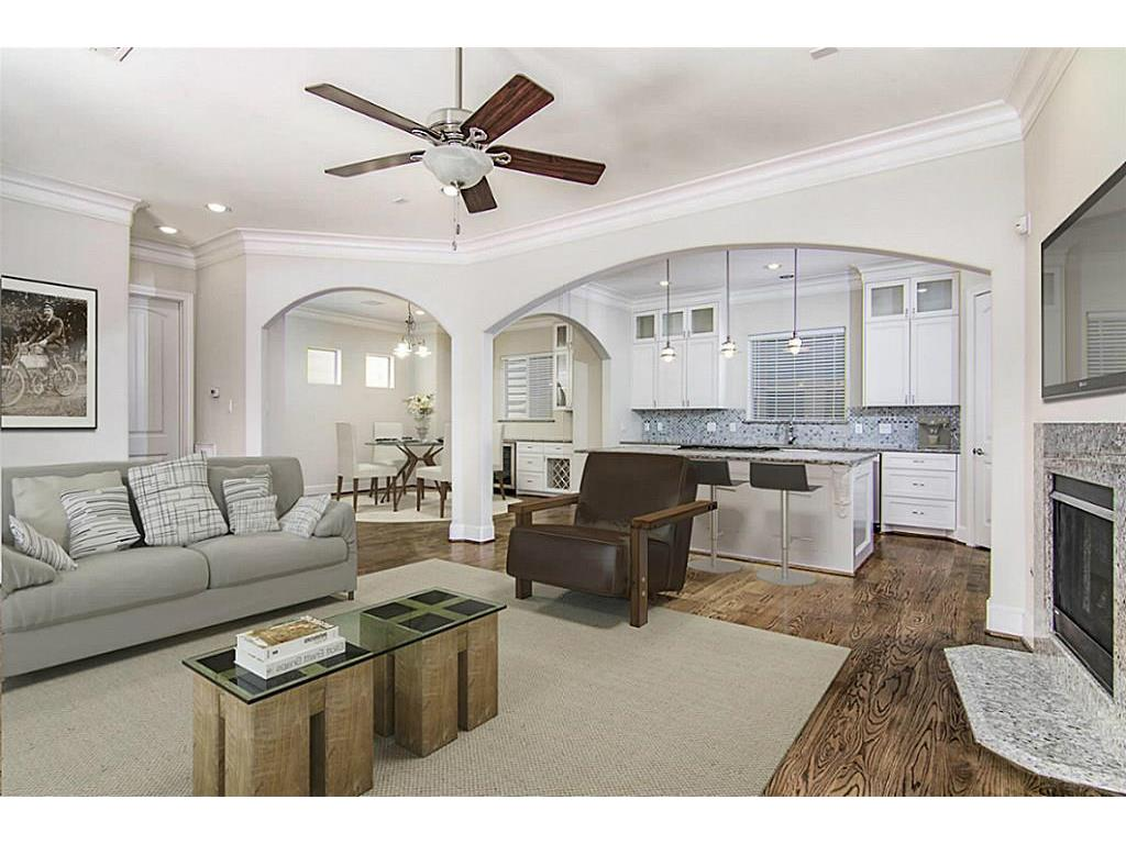 fantastic Chicago, IL virtual staging